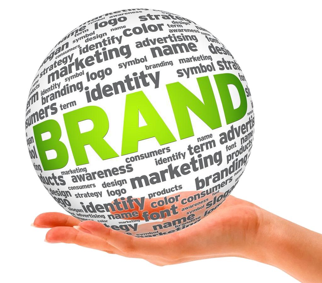 Brand Identity Marketing